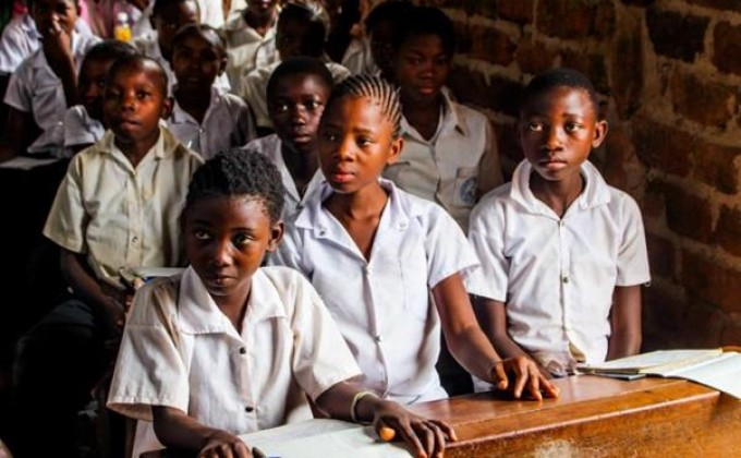 Education driving women's and girls' empowerment in the African Great Lakes region