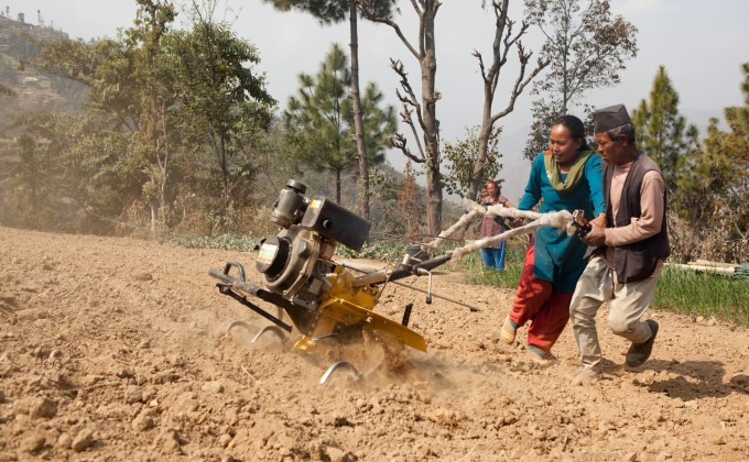 Agriculture Sector Support in Nepal (en inglès)