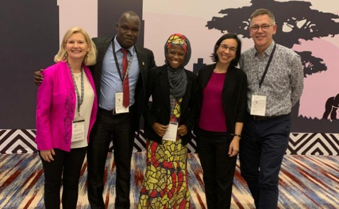 IVCO 2019, Historical Gathering in Kigali:  A Turning Point for Advancing Quality in Volunteering for Development.